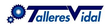 Talleres Vidal. Distribuidor Oficial Topavi. Diseño y fabricación de maquinaria agrícola e industrial.